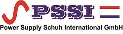 PSSI GmbH Logo